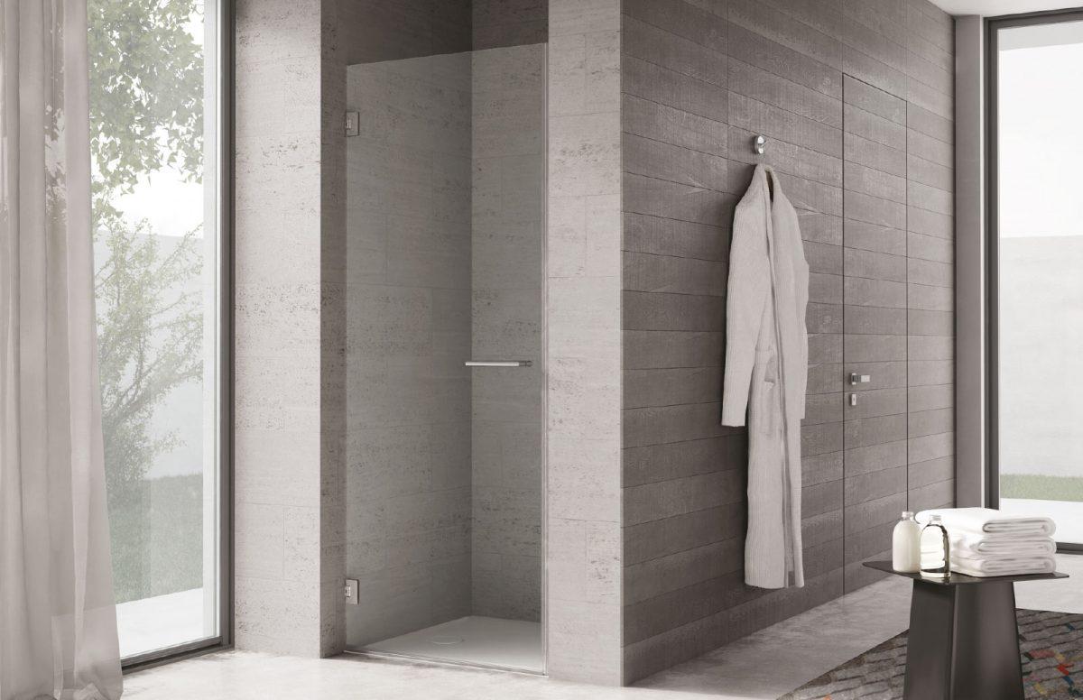 Project cabina de ducha a medida disenia - Cabine doccia su misura ...