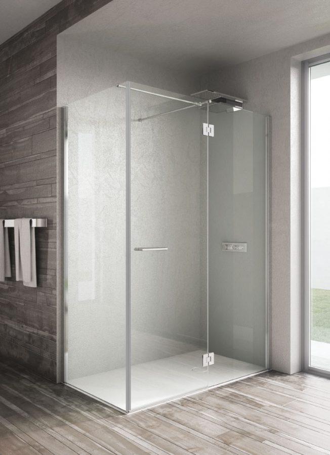 Project cabina de ducha a medida disenia for Cabina de ducha easy