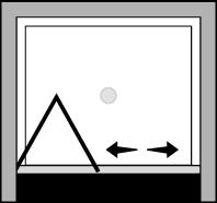OMSFNI : Puerta plegable (frontal)
